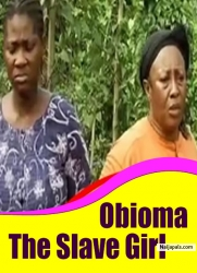 Obioma The Slave Girl 3