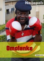 Omolanke