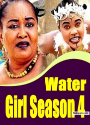 Water Girl Season 4