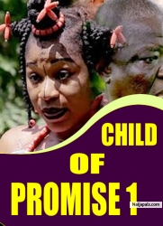 CHILD OF PROMISE 1