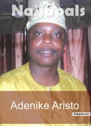 Adenike Aristo