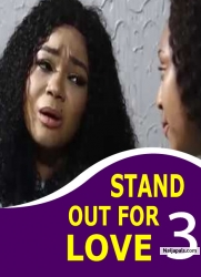 STAND OUT FOR LOVE 3