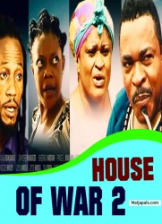 HOUSE OF WAR 2