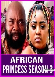 African Princess Season 3
