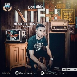 NTFH by Don Akins