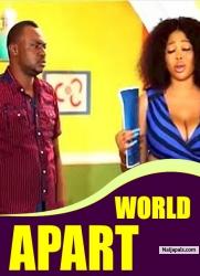 WORLD APART