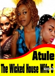 Atule The Wicked House Wife 5