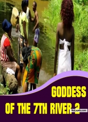 GODDESS OF THE 7TH RIVER 2