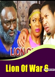 Lion Of War 6