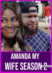 Amanda My Wife Season 2