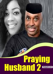 Praying Husband 2