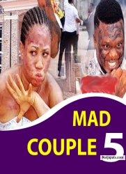 MAD COUPLE 5