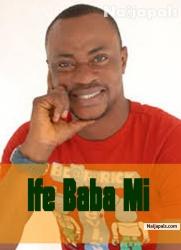 Ife Baba Mi