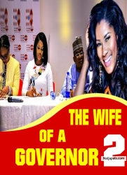 THE WIFE OF A GOVERNOR 2