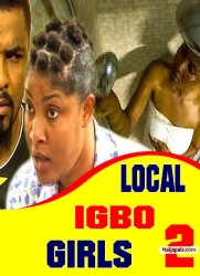 Local Igbo Girls 2