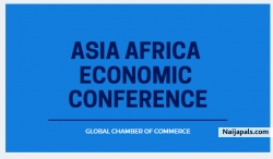 asia africa economic conferenc (asiaEconomic)