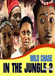 WILD CHASE IN THE JUNGLE 2