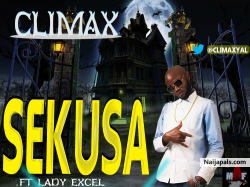 sekusa(side d way) PROD BY D TUNES by climax ft chidinma