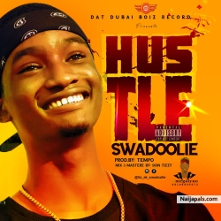 HUSTLE by Swadoolie