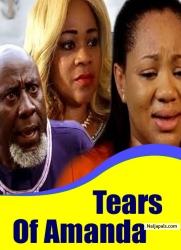 Tears Of Amanda