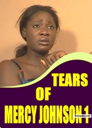 TEARS OF MERCY JOHNSON 1