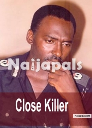 Close Killer