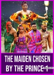 The Maiden Chosen By The Prince 1
