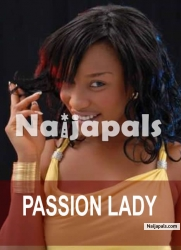 PASSION LADY