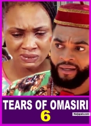TEARS OF OMASIRI 6