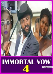 IMMORTAL VOW 4