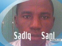Member Sadiq sani - 129f68fa045652c5c3f785ebcb1a22fb
