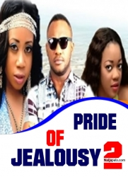 Pride Of Jealousy 2