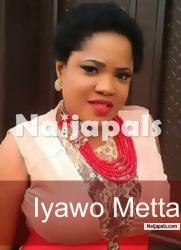 Iyawo Metta