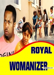 Royal Womanizer