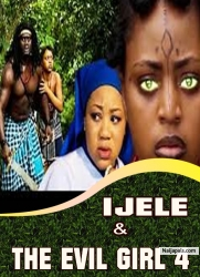 IJELE AND THE EVIL GIRL 4