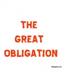 The Great Obligation