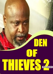 DEN OF THIEVES 2