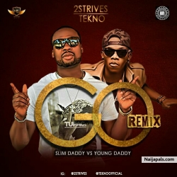 Go Remix by Tekno Ft 2strives
