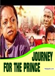 JOURNEY FOR THE PRINCE