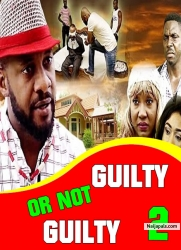 GUILTY OR NOT GUILTY 2