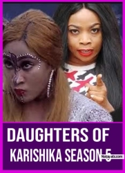 Daughters Of Karishika Season 5