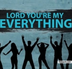 My Everything by Sinach