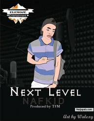 Next level by Nafkid