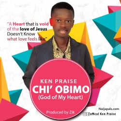 cHIOBIMO by KEN PRAISE