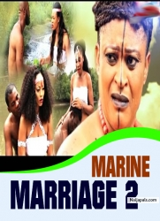 MARINE MARRIAGE 2