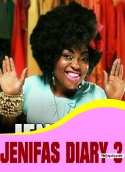 JENIFAS DIARY 3