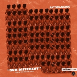 Suh Different by Patoranking (Prod. By Mix Master Garzy)