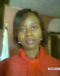 Geraldine Ugweje (Geddyroos)