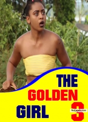 THE GOLDEN GIRL 3