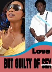 LOVE BUT GUILTY OF SEX